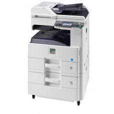 Kyocera FS-6525MFP Kağıt Sıkıştırma Problemi Giderilmesi