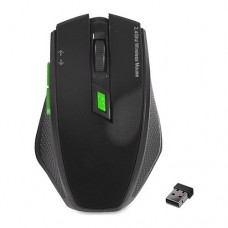 Everest SMW-777 USB 2.4Ghz Optik Wireless Mouse Siyah