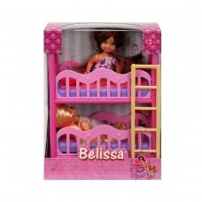 Belissa'nın Yatak Odası
