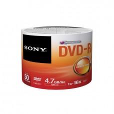 Sony 4.7Gb 120Dk. Boş DVD