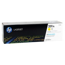 HP Color Laserjet MFP m277n / CF402A / 201A / Orjinal Sarı Toner