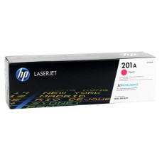 HP Color Laserjet MFP m277n / CF403A / 201A / Orjinal Kırmızı Toner