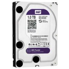 "Western Digital Purple WD10PURX 1 TB 3.5"" SATA HDD"