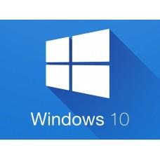 Windows 10 İşletim Sistemi Kurulumu