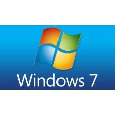 Windows 7 İşletim Sistemi Kurulumu