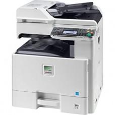 Kyocera FS-C8520 Kağıt Sıkıştırma Problemi Giderilmesi