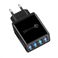 Quick Charger 3.0 / 3A USB Charger